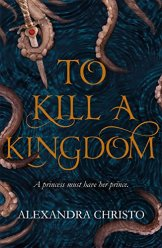 To Kill A KIngdom Cover Image